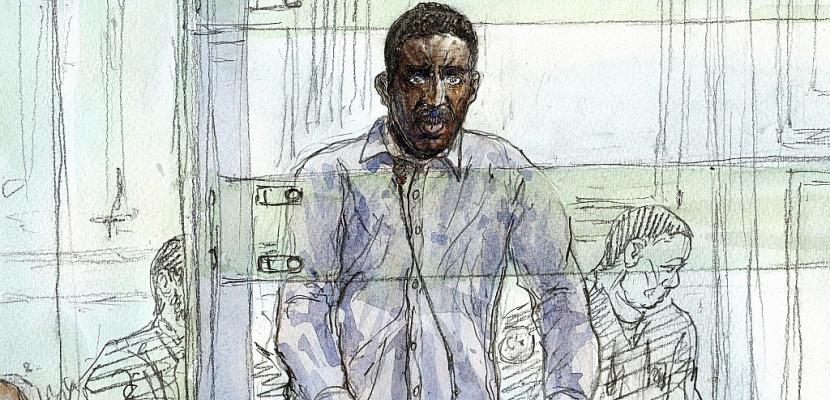 """""""Tueur de l'Essonne"""": peine maximale à nouveau requise contre Yoni Palmier après ses aveux"""