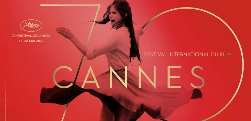 Claudia Cardinale retouchée sur l'affiche de Cannes ?