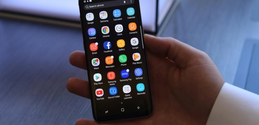 Samsung dévoile son nouveau smartphone, avec assistant virtuel