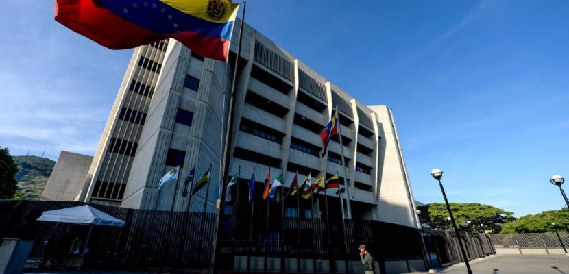 Venezuela: la Cour suprême va réviser ses décisions