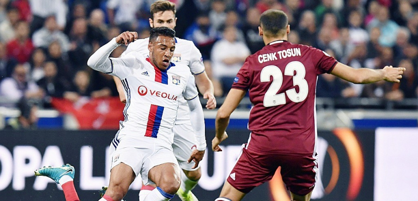 Ligue Europa: Lyon sous tension à Istanbul, Manchester United sous pression