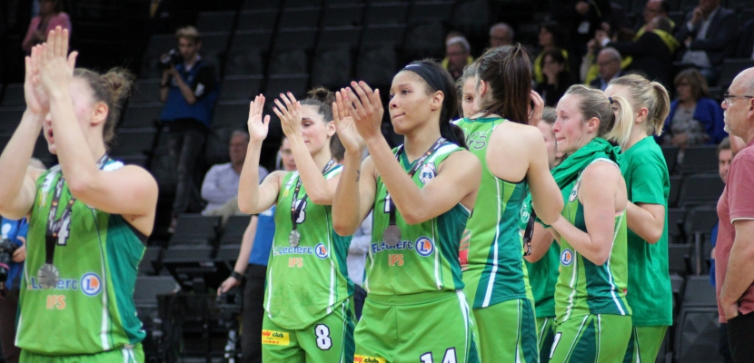 Basket (Trophée Coupe de France) : Ifs s'incline en finale contre Monaco (62-55)