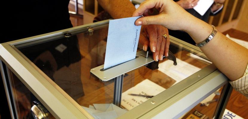 1er tour des élections présidentielles : les taux de participation en Normandie à 17h00
