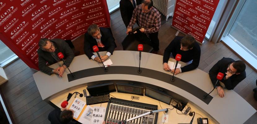 """Caen : le """"tout sauf le FN"""" se profile au second tour"""
