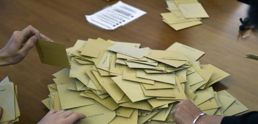 Présidentielle: la revanche des instituts de sondage