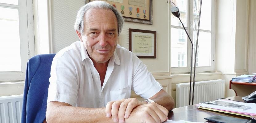 Daniel-Charles Badache, figure du barreau de Caen, est décédé