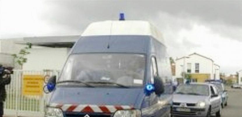 Tuerie dans un camp de gens du voyage: le tireur présumé aux assises