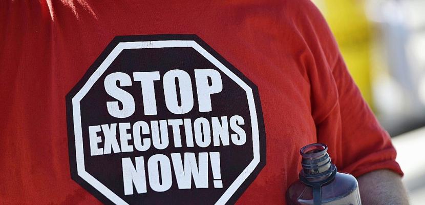 Etats-Unis: l'Arkansas a procédé à une double exécution