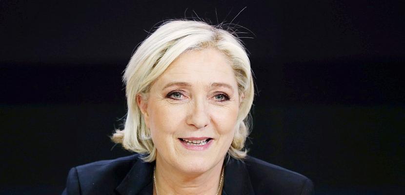 Le Pen veut interdire l'abattage des animaux sans étourdissement préalable