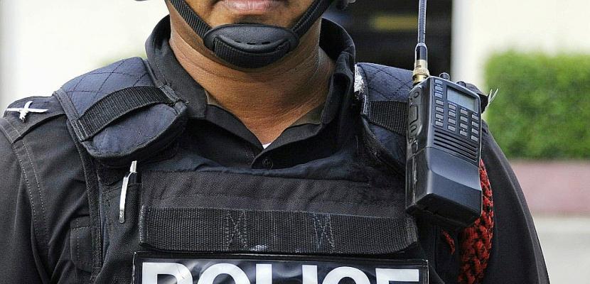 Thaïlande: un homme tue un bébé et se suicide en direct sur Facebook