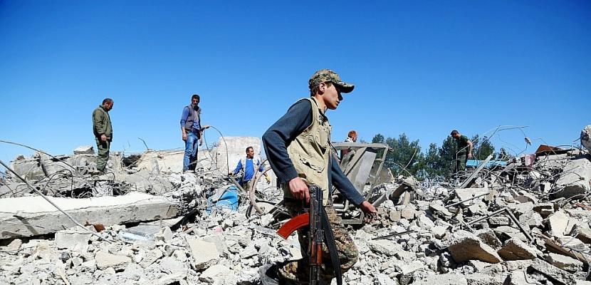 Raids turcs en Syrie et en Irak: plus de 20 combattants kurdes tués