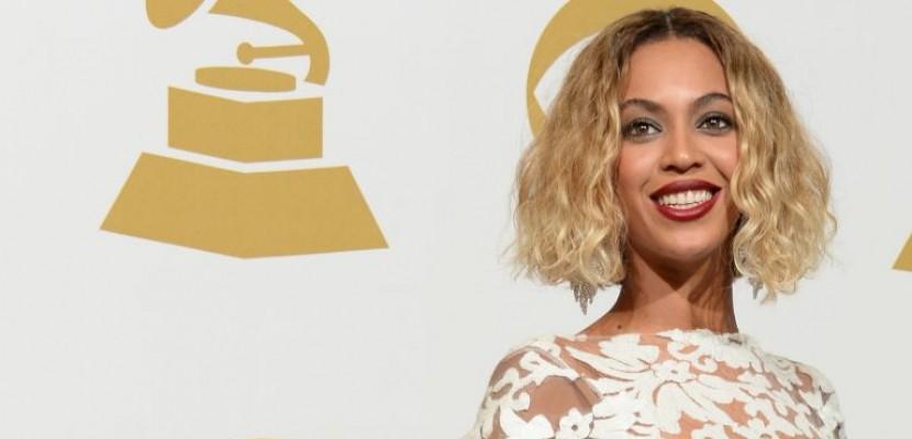 Beyoncé a dominé les ventes mondiales d'albums en 2016