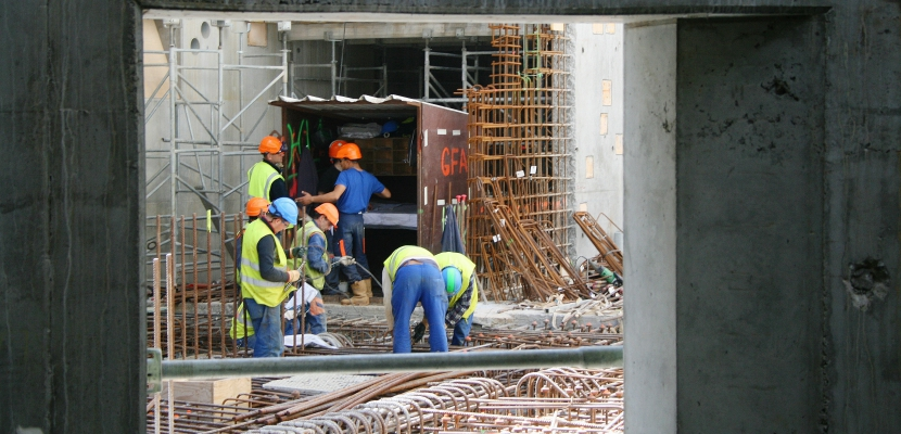 Normandie : +1,4% de chômage au mois de mars
