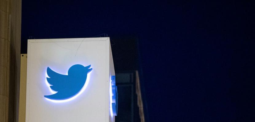 Twitter rassure un peu sur sa croissance, l'action décolle