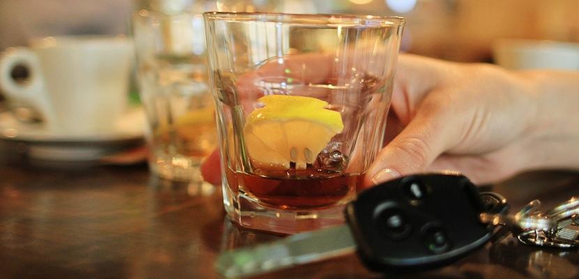 Calvados : à 9h du matin, un quinquagénairecontrôlé avec2,48g d'alcool