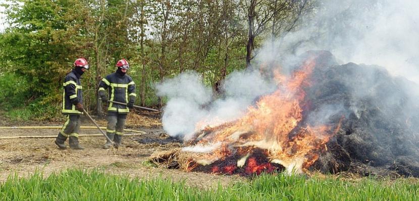 Bessin : un sixième incendiechez les Boissel