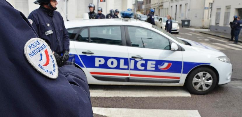 Notre-Dame-de-Gravenchon : un périmètre de sécurité après un suicide au gaz