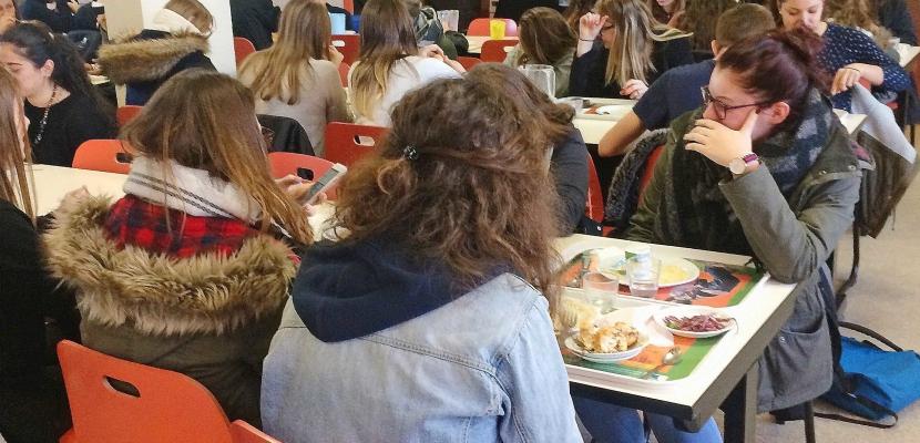Intoxication alimentaire : plus de 300 enfants malades à Rouen et Bois-Guillaume