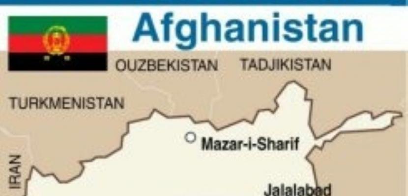 """Afghanistan: les talibans annoncent leur """"offensive de printemps"""""""