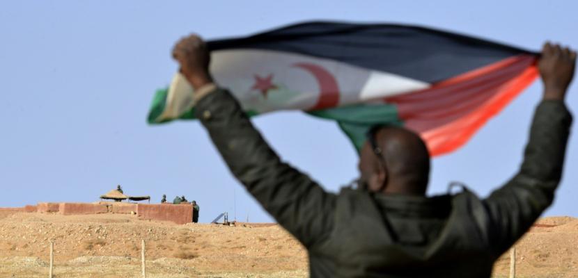 Sahara occidental: espoir d'un règlement après un geste du Front Polisario