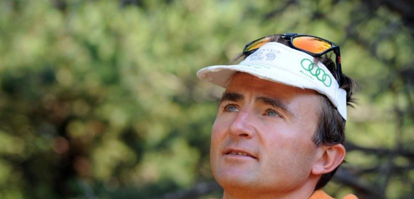 Alpinisme: mort du Suisse Ueli Steck sur l'Everest