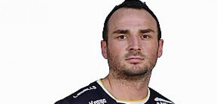 Handball : la JS Cherbourg s'offre un nouveau demi-centre