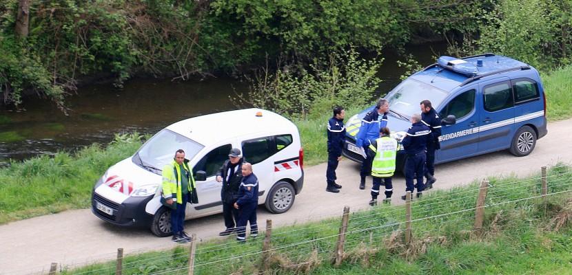 Manche : une femme retrouvée morte au pied d'un pont près de Coutances