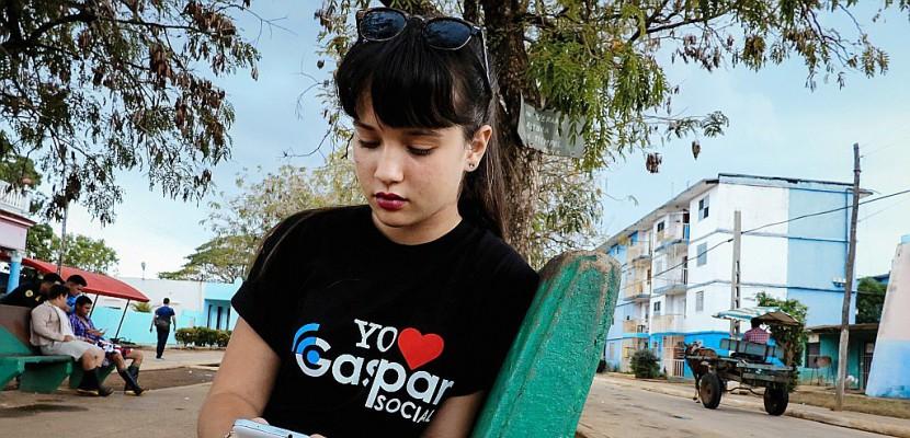 Gaspar: quand un village cubain fait sa révolution numérique