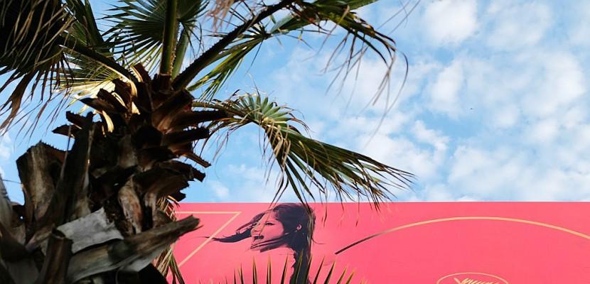 Le rideau se lève sur un Festival de Cannes à la fête pour ses 70 ans