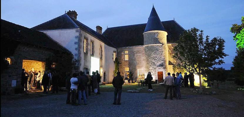 Pierres en Lumières illumine les monuments de Normandie