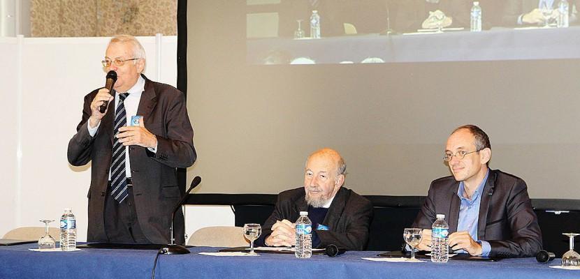Trouville-sur-mer: les 2èmes rencontres internationales géopolitiques parlent du Moyen-Orient