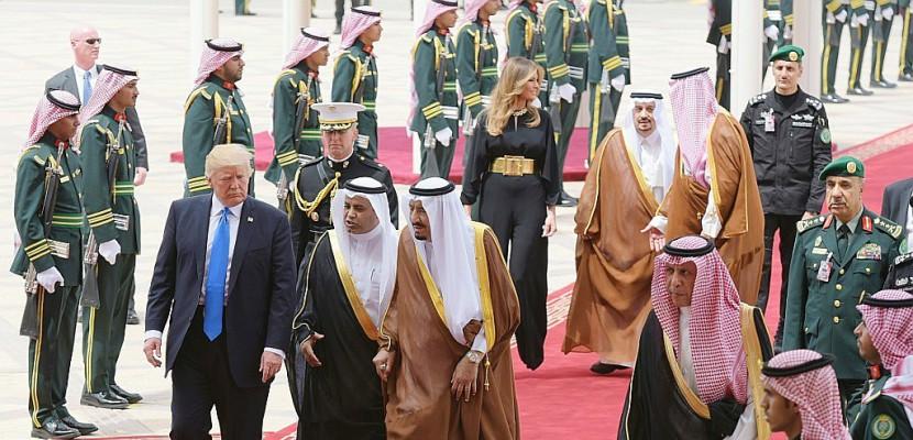 Le ton se durcit de nouveau entre Téhéran et Washington