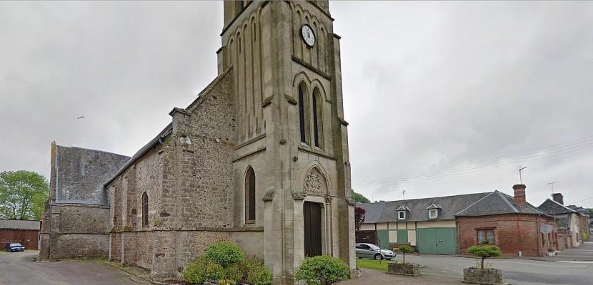 Normandie : il décède lors d'une inhumation