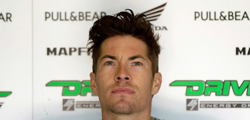 Moto: le pilote américain Nicky Hayden est décédé