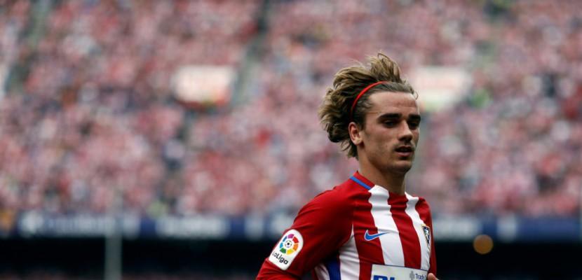 Entre Atletico et Manchester, Griezmann embrase le mercato