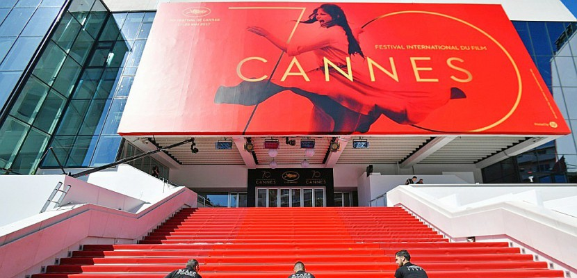 Attentat de Manchester: minute de silence à 13H00 GMT au Festival de Cannes