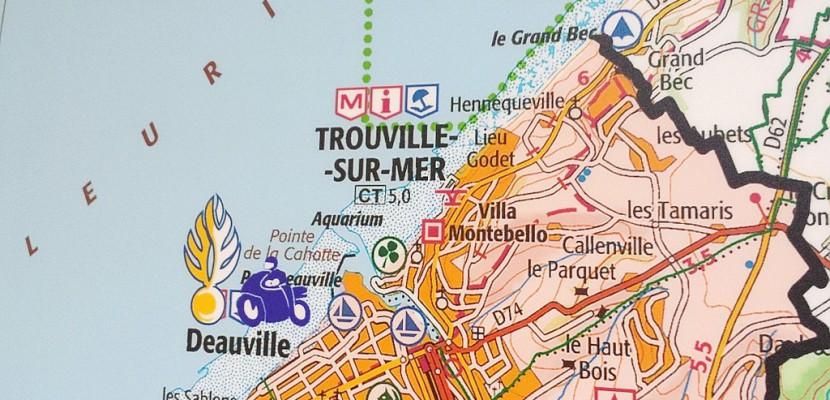 Trouville-sur-Mer :il aurait tué son père avant d'appeler la police