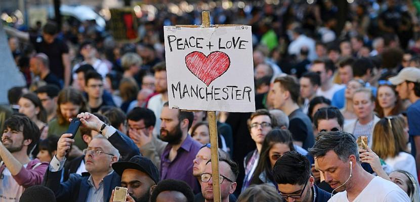 Manchester: les victimes de l'attentat