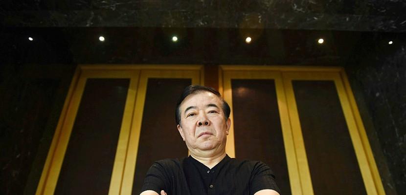 En Chine, l'univers pitoyable des corrompus du Parti porté à l'écran