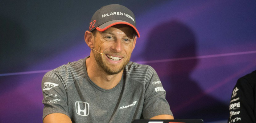 GP de Monaco: Button, le retour du gentleman