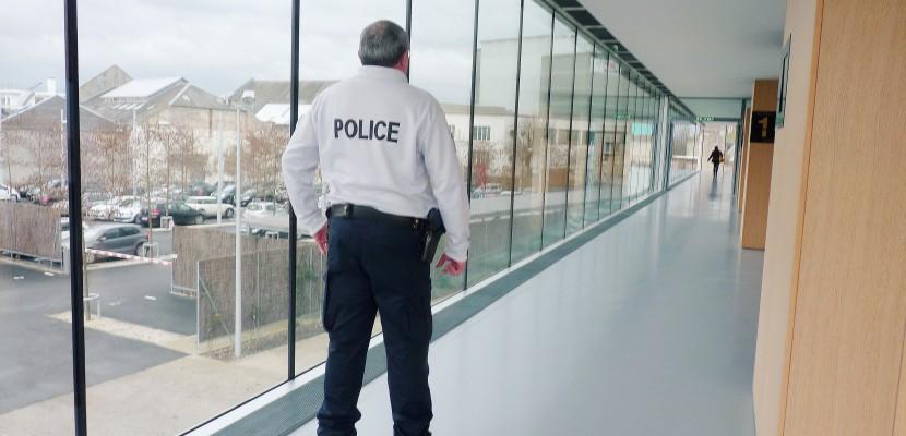 Calvados : condamné pour les conséquences d'une jalousie maladive
