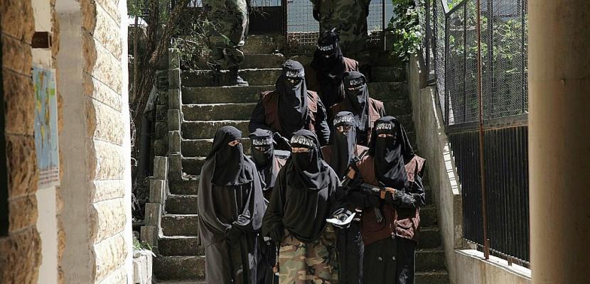 Une série raconte Daech au féminin pour les écrans du ramadan