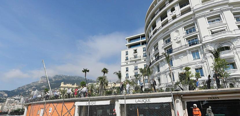 GP de Monaco: les +qualifs+, c'est capital!