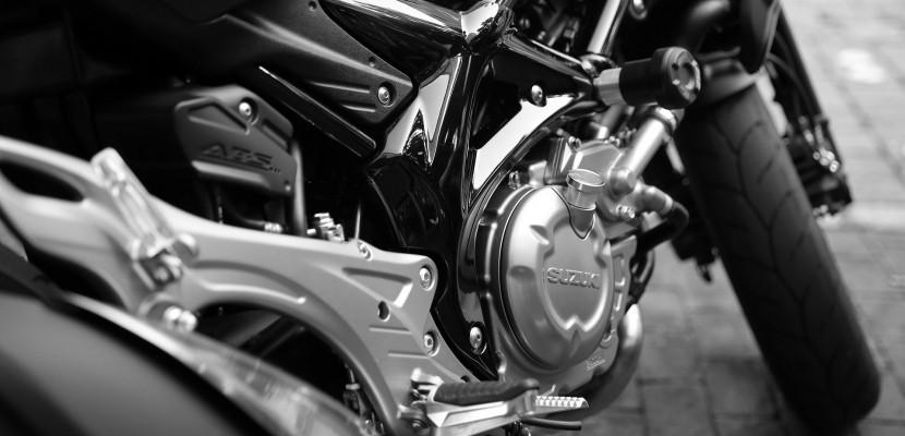 Avec près de 3 g dans le sang, il conduit une moto sans permis