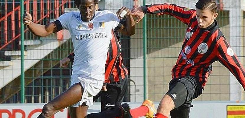 Football: finir sur une bonne note pour le FC Rouen face à Bois-Guillaume