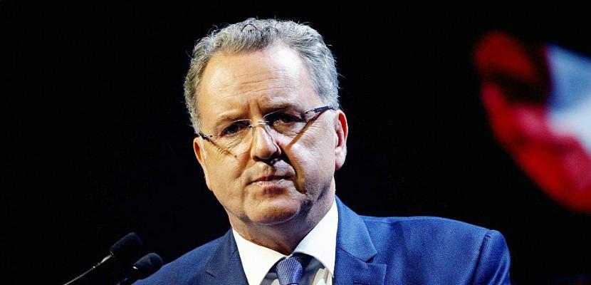 Ferrand: les faits dénoncés par le Canard enchaîné ne permettent pas d'ouvrir une enquête, selon le parquet de Brest
