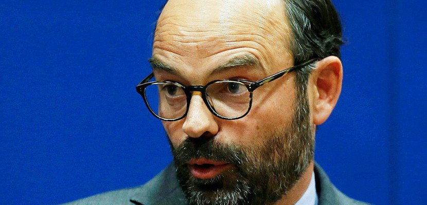 Législatives: le premier ministrevient soutenir Bruno Le Maire sur ses terres