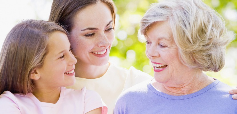 Fête des mères: parole d'enfants et d'adolescents