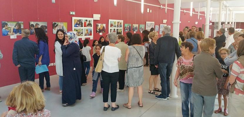Alençon: une expo pour 32 ans d'aide aux devoirs