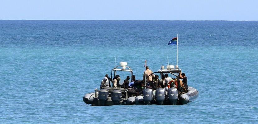 Chaos en Méditerranée: des milliers de migrants en difficulté